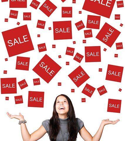 Online dress sale