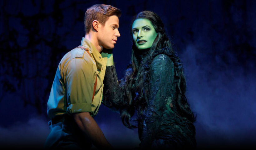 Cheap Wicked Musical Tickets