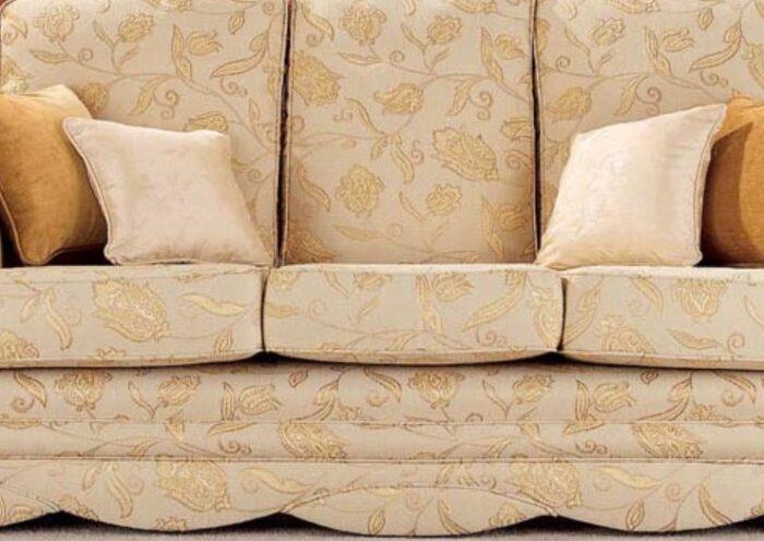 Fabric Sofa Upholstery
