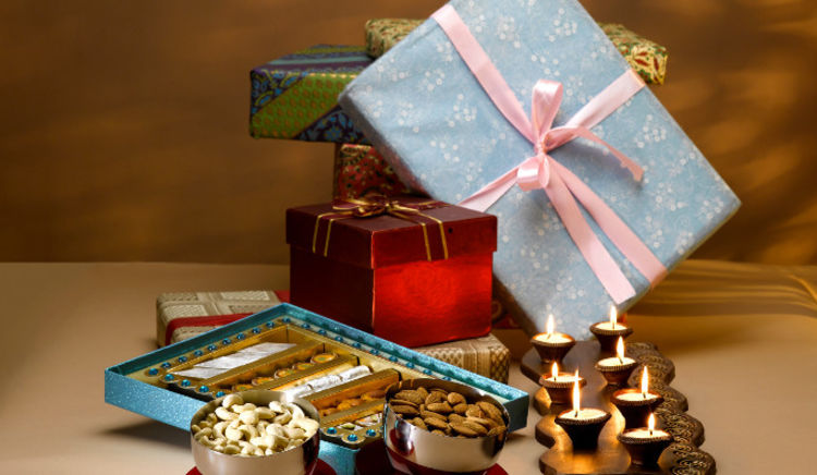 Don't forget to add these four gifts to your Diwali list!