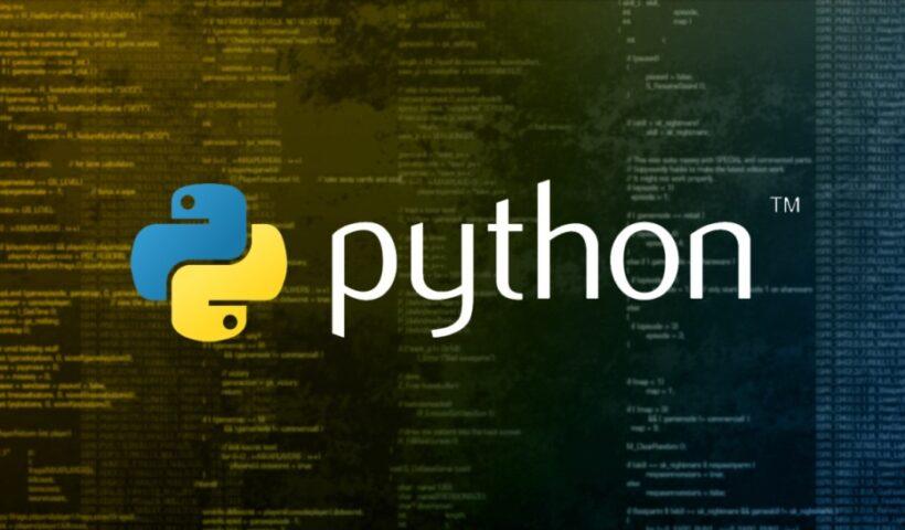 Python-Outsourcing