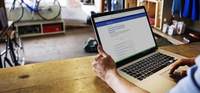 QuickBooks online Test Drive