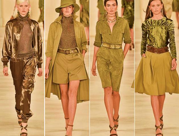 Safari Dresses