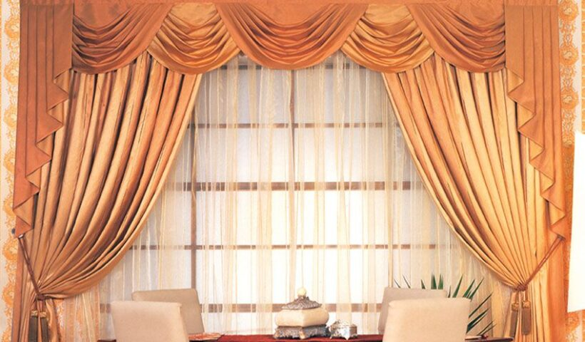 curtains abu dhabi