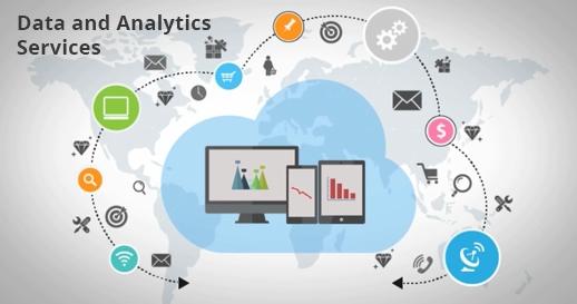 'Data Analytics services'