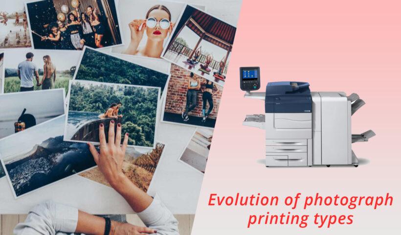 photograph printing
