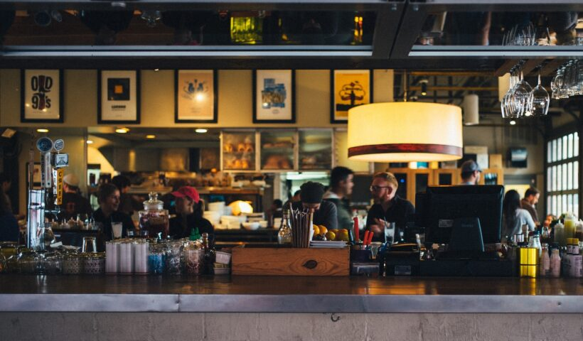 restaurant in providence