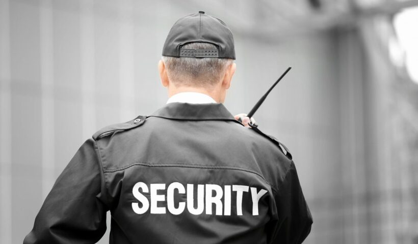 skywatch security guard services
