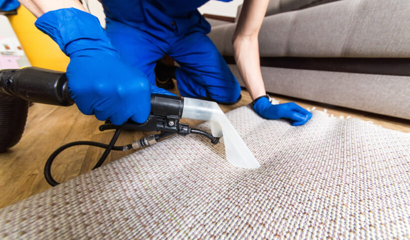 carpet cleaning London - Ryan Carpet Cleaning