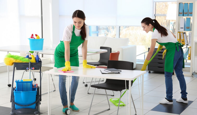Cleaning services London Ontario