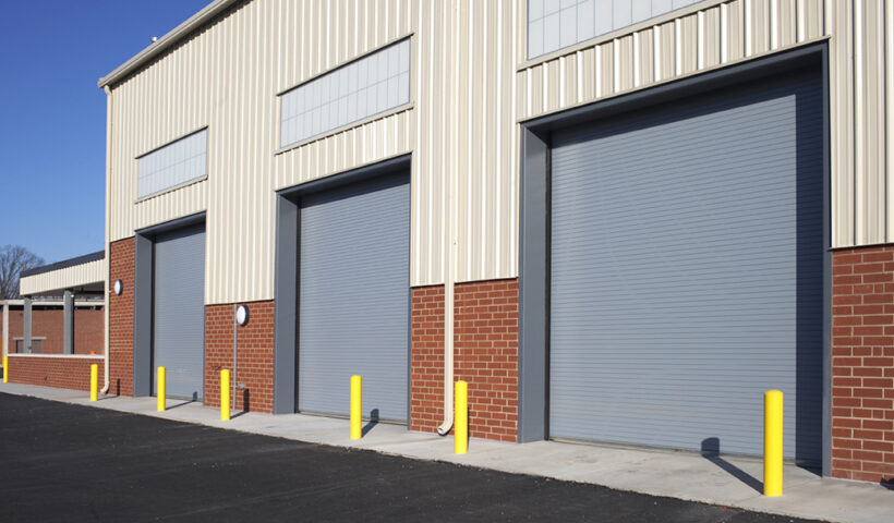 Commercial Garage Door Repair Company