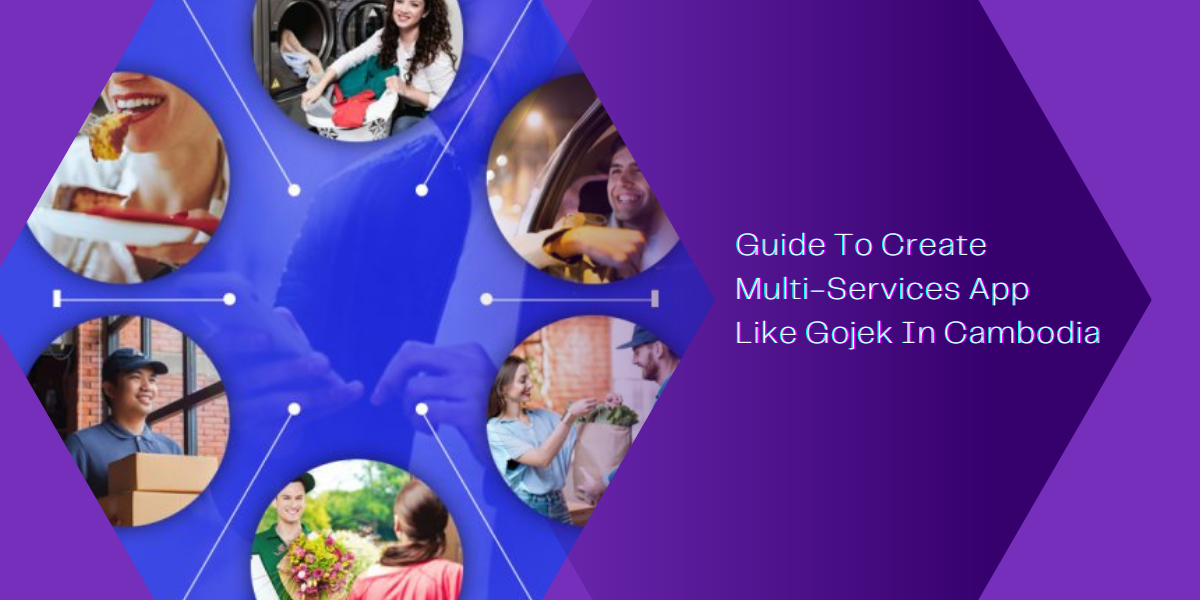 Create Multi-Services On-demand App