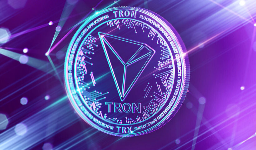 TRON Development