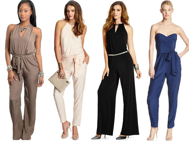 Sexy Womens Jumpsuits