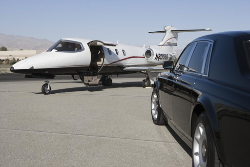 airport transfers Dundee