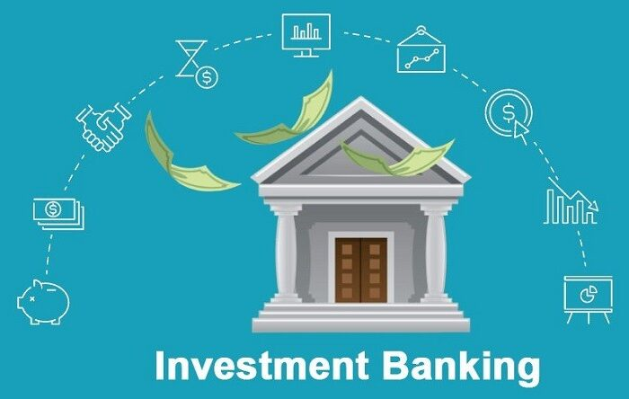 investment banking industry