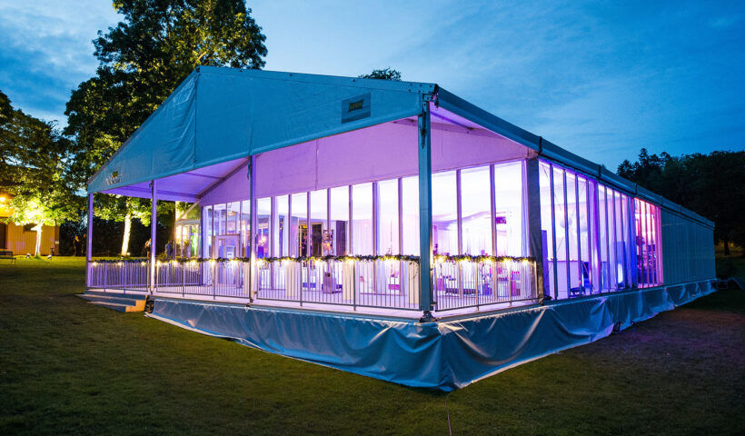 marquee manufacturer in Pakistan