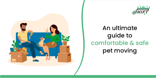 pet moving guide
