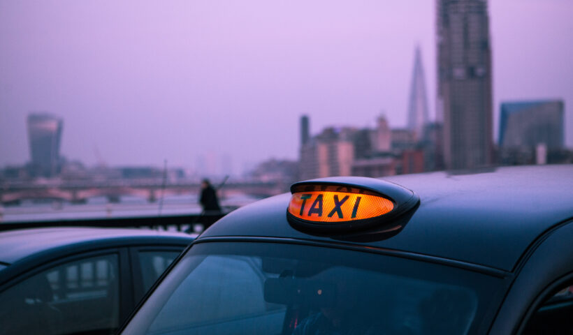 Taxi companies in Peterborough