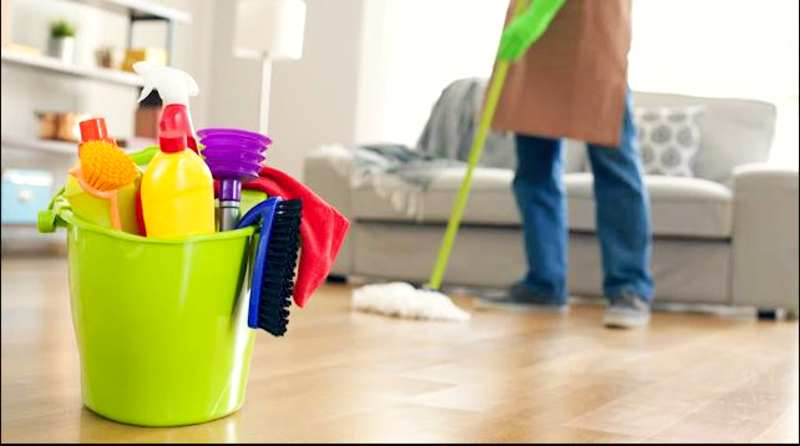 Affordable House Cleaning in Houston Tx