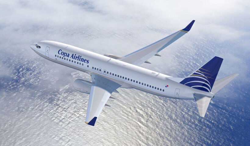 COPA Airlines official site