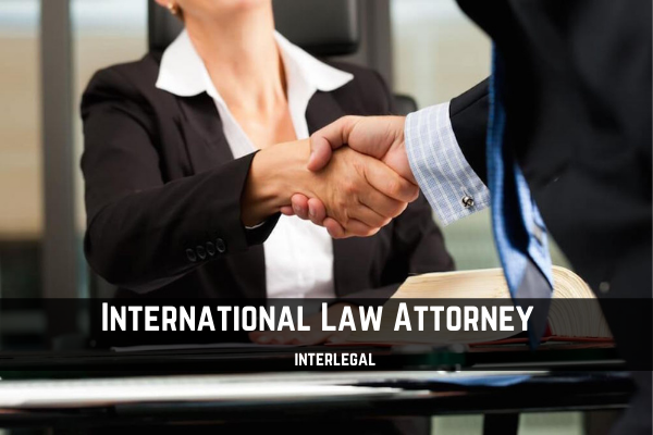 International Law Attorney