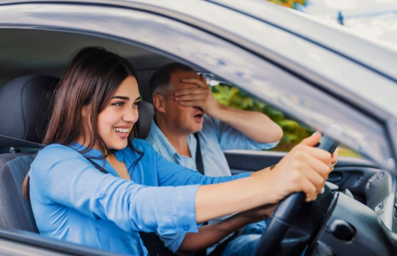 driving lessons in Watford