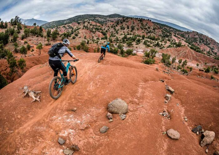 Top 7 Mountain Biking Destinations in the World