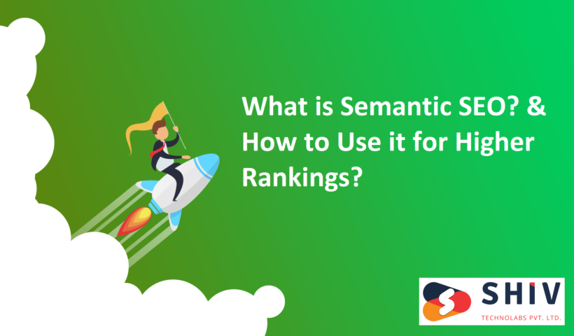 Semantic SEO Services