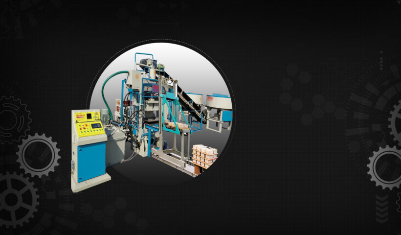 industrial machine manufacturer india
