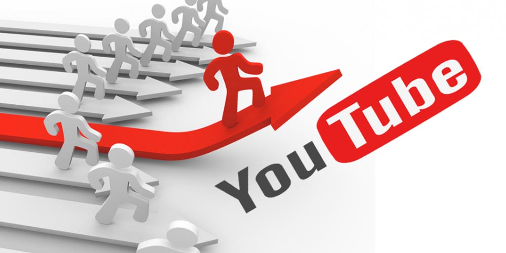 real YouTube views