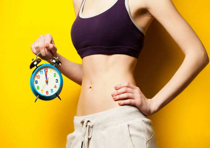 7 Ways to Burn Fat Quickly and Effectively