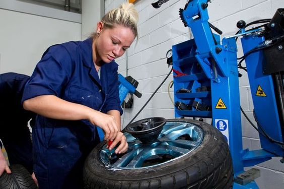 Tips To Ensure Proper Maintenance Of Your Car Tyres