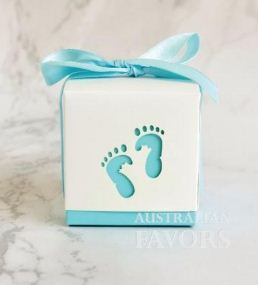 personalised baby shower favors in Australia