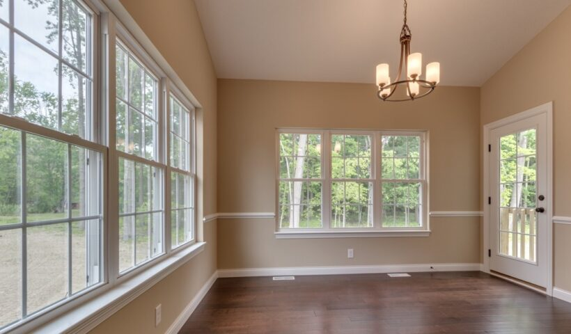 Right Windows For Your Home