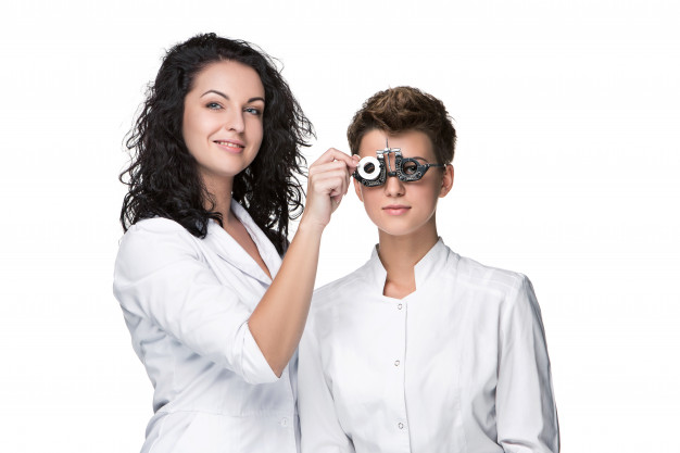 ophthalmic instruments company