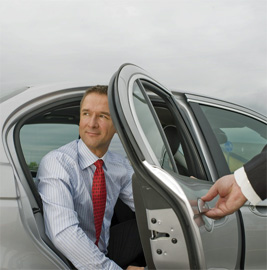 Tips for airport transportation