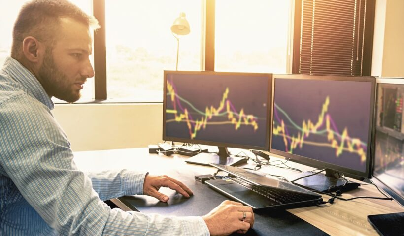 A Beginners Guide To Demat Account And Trading