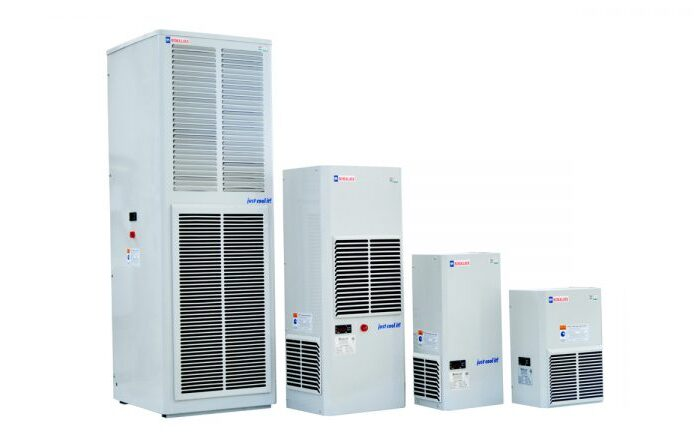Types of Dehumidifiers