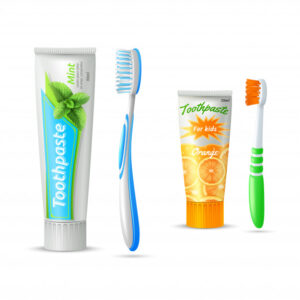 Suction Toothbrush