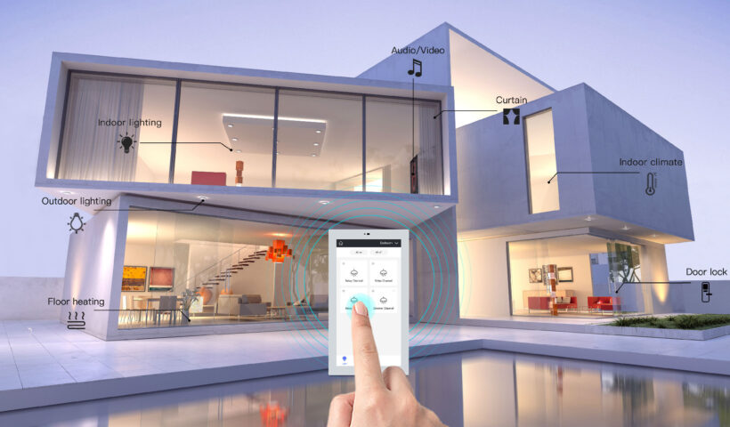 Home Automation Companies in Pakistan