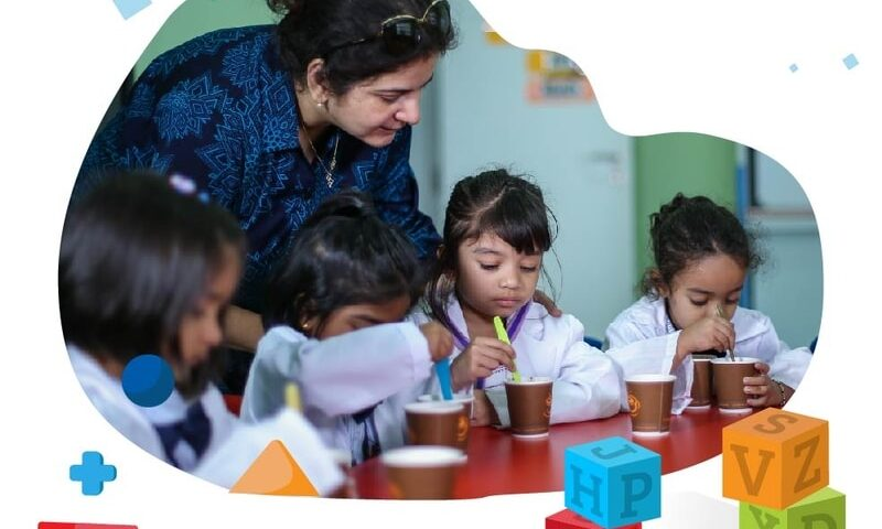 Which are the Top Nursery Primary Schools and their fees in Dubai?