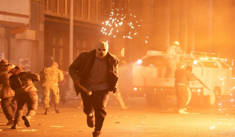 The Forever Purge on 7starhd