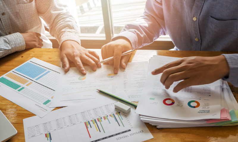 Why You Need Small Business Accountants