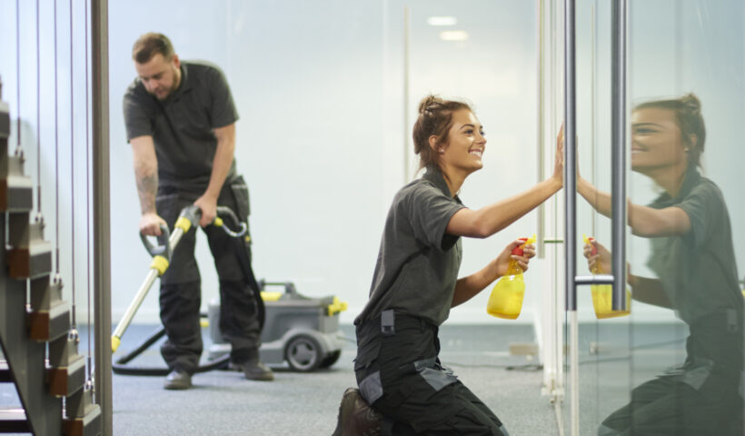 cleaning services knightsbridge