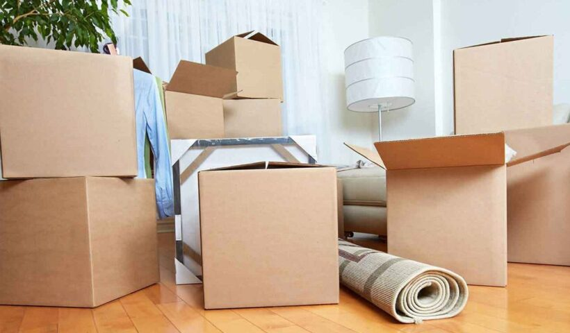 Long Distance Removals in Leeds