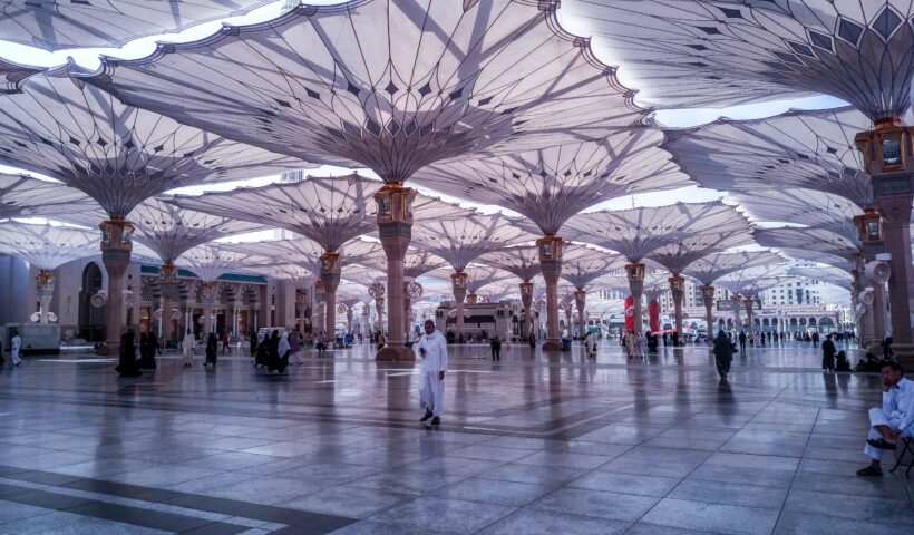 Umrah Packages All Inclusive